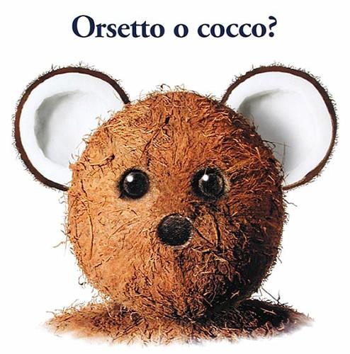 Esselunga - orsetto o cocco?