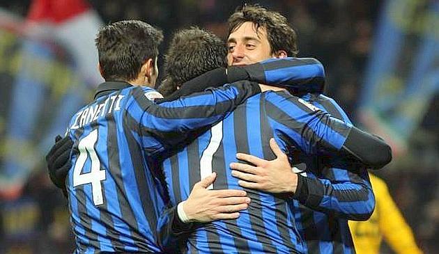 Inter positiva contro il Parma