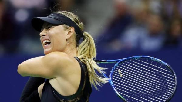 Tennis, Us Open: la Sharapova vola, Isner è già
