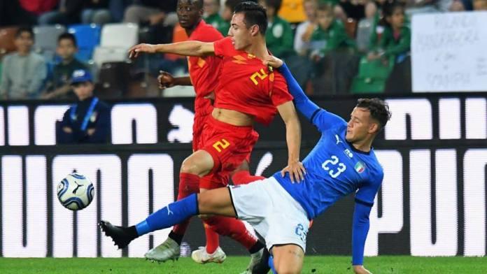 Azzurrini battuti dal Belgio A Udine è decisivo Amuzu
