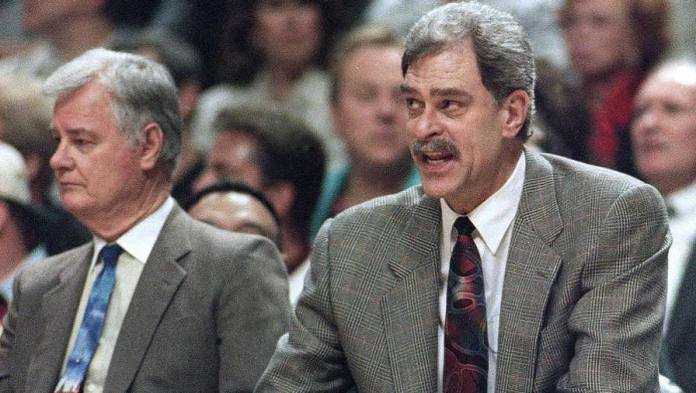 L'Nba piange Tex Winter Jordan e Kobe lo omaggiano
