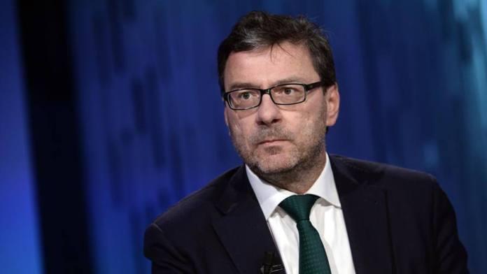 """Giorgetti: """"Bisogna ripartire Calcio italiano all'anno zero"""""""