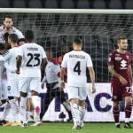 FINALE Torino-Milan 0-7: goleada dei rossoneri, granata travolti