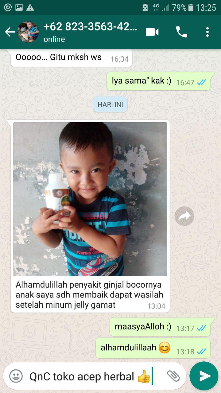 Obat Ginjal Bocor Di Apotik