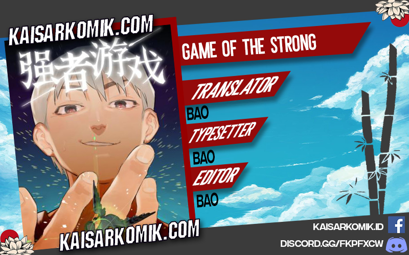 Game of the strong Chapter 12 Bahasa Indonesia