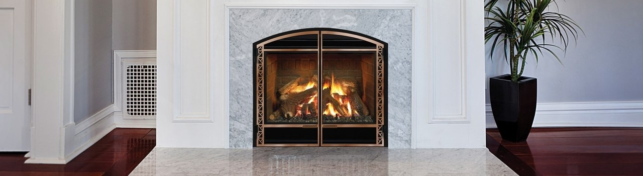Fireplace Doors   The Fire House Casual Living Store on Fireplace Casual Living id=50081