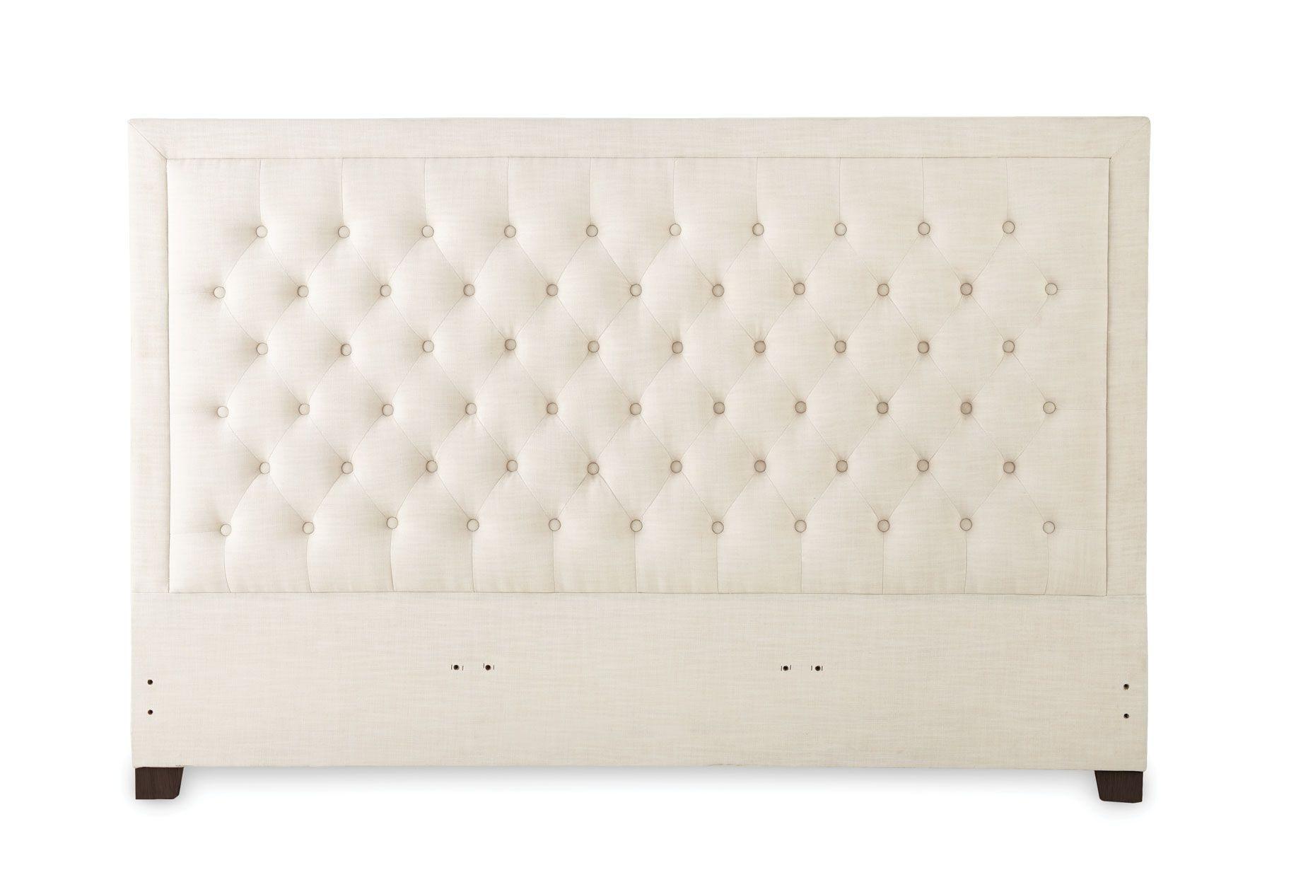 Steve Silver Bedroom Isadora Queen White Upholstered Headboard Id890qhbw Carol House Furniture