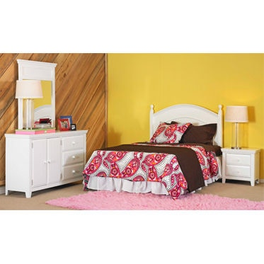 powell furniture youth wendy full bed