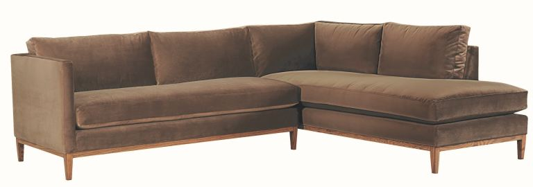 sectional series 3583 series