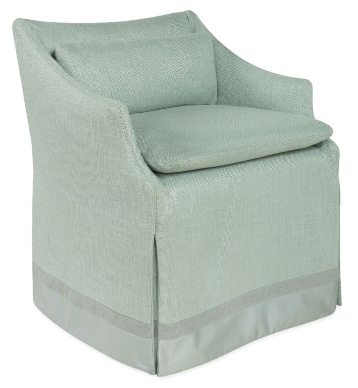 Lee Industries Living Room Slipcovered Low Back Campaign