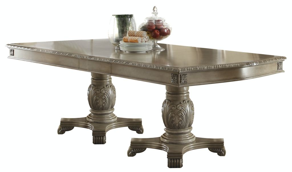 Acme Furniture Dining Room Chateau De Ville Dining Table
