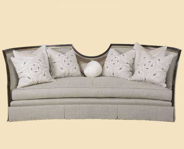 Marge Carson Sofas Marge Carson Sectional Sofa Traditional