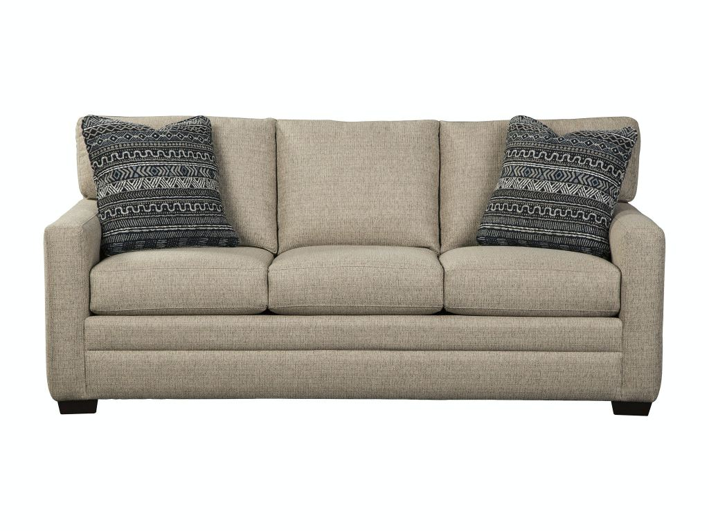 We may earn commission on some of the items you choose to buy. Craftmaster Living Room Sofa 791250 - Wenz Home Furniture ...