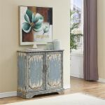 Coast To Coast Accents Cabinet 40295 In Newnan Knox Furniture Store