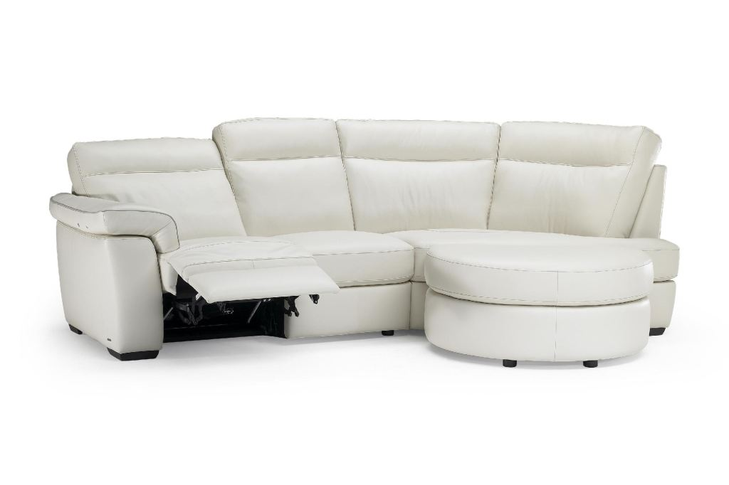 Living Room Natuzzi Editions B757 Bartlett Home