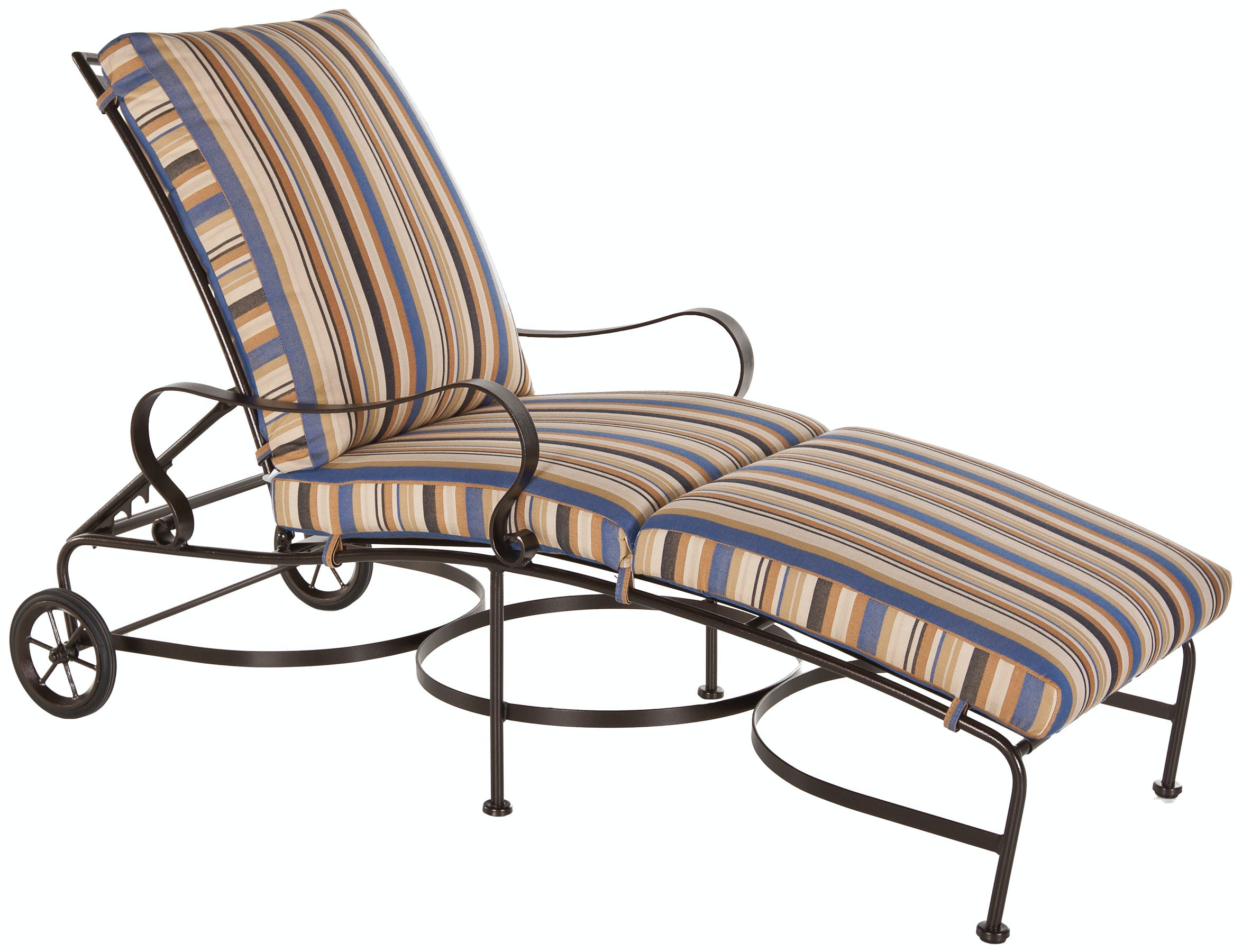 ow lee outdoor patio adjustable chaise