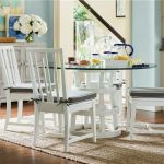 Coastal Living By Universal Dining Room 54 Inch Dining Table