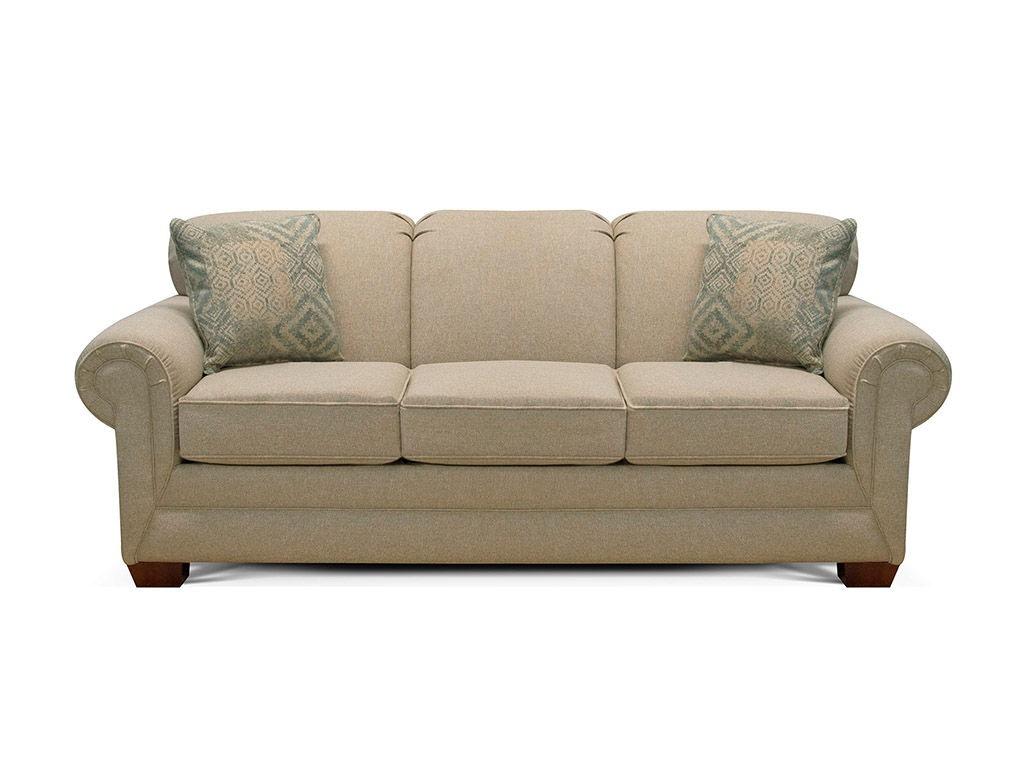 England Living Room Monroe Sofa