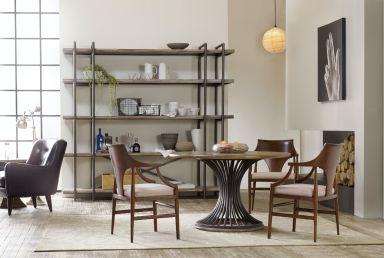 Hooker Furniture Home Office Studio 7H Scaffold