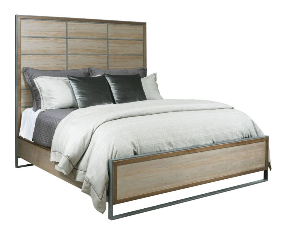 matrix panel queen bed package 700 324r