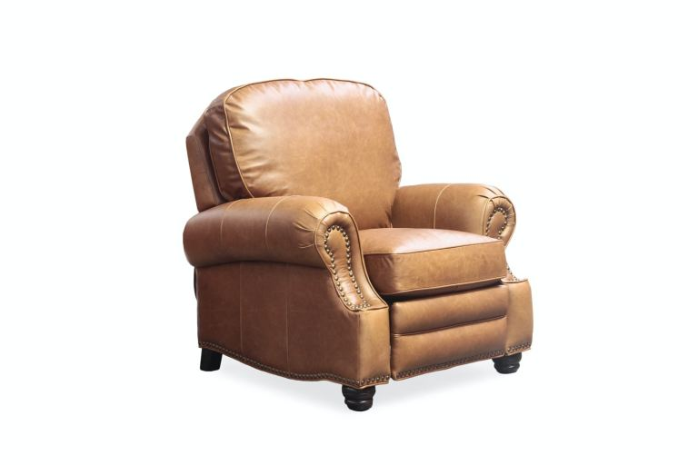 Barcalounger Living Room Longhorn Recliner 7-4727 - North ... on Barcalounger Outdoor Living id=91618