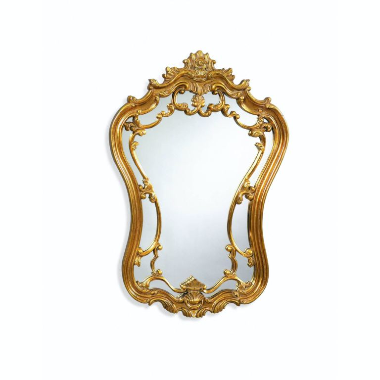 Bassett Mirror Company Accessories Hermosa Wall Mirror