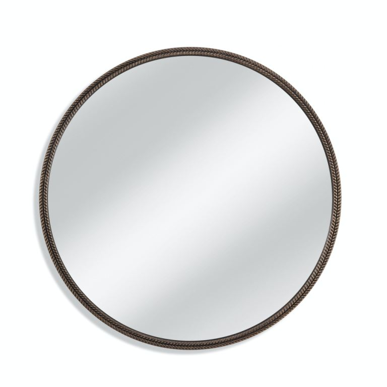 Bassett Mirror Company Accessories Hawthorne Wall Mirror