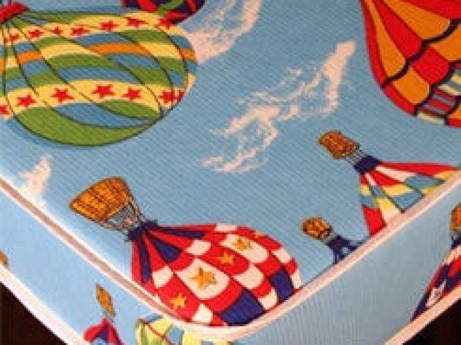 Corsicana Bedding 5 Foam Mattress Balloon Fbmba
