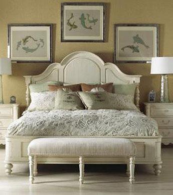 Fine Furniture Design Bedroom Platform Bed Queen 50 1051