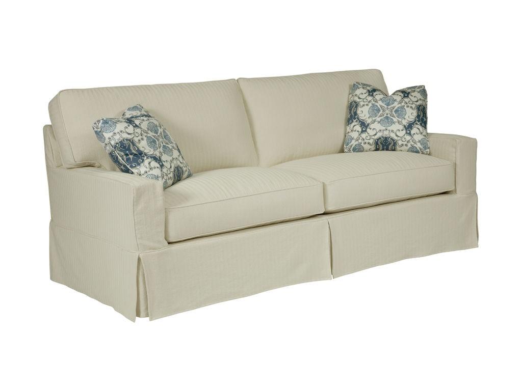 sarah slipcover sofa 649 96