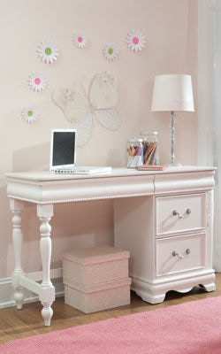 Standard Furniture Youth Bedroom Jessica Twin Bed