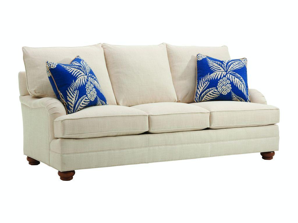 Lexington Living Room Tanner Sofa 6301 33 Gormans