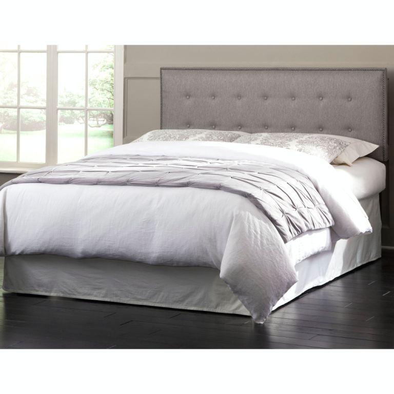 Leggett & Platt Bedroom Easley Button-Tuft Upholstered
