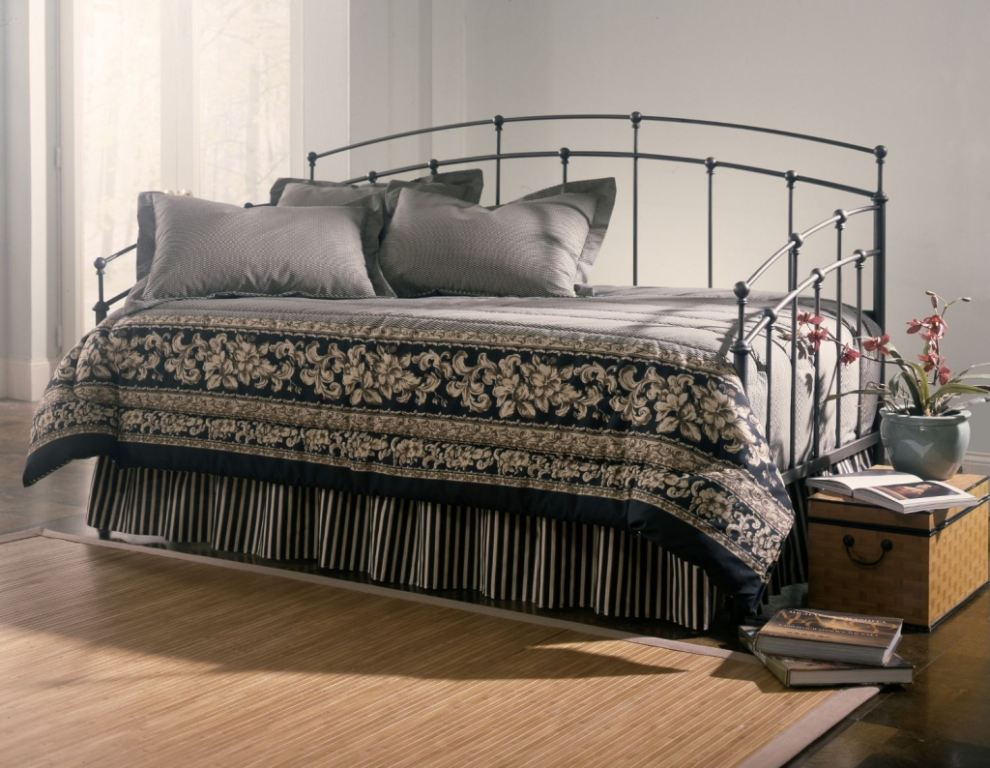 Fashion Bed Group Youth Fenton Daybed B41703 Carol House