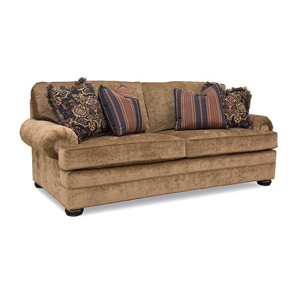 Huntington House Living Room Sofa 2061 70 Quality Furniture