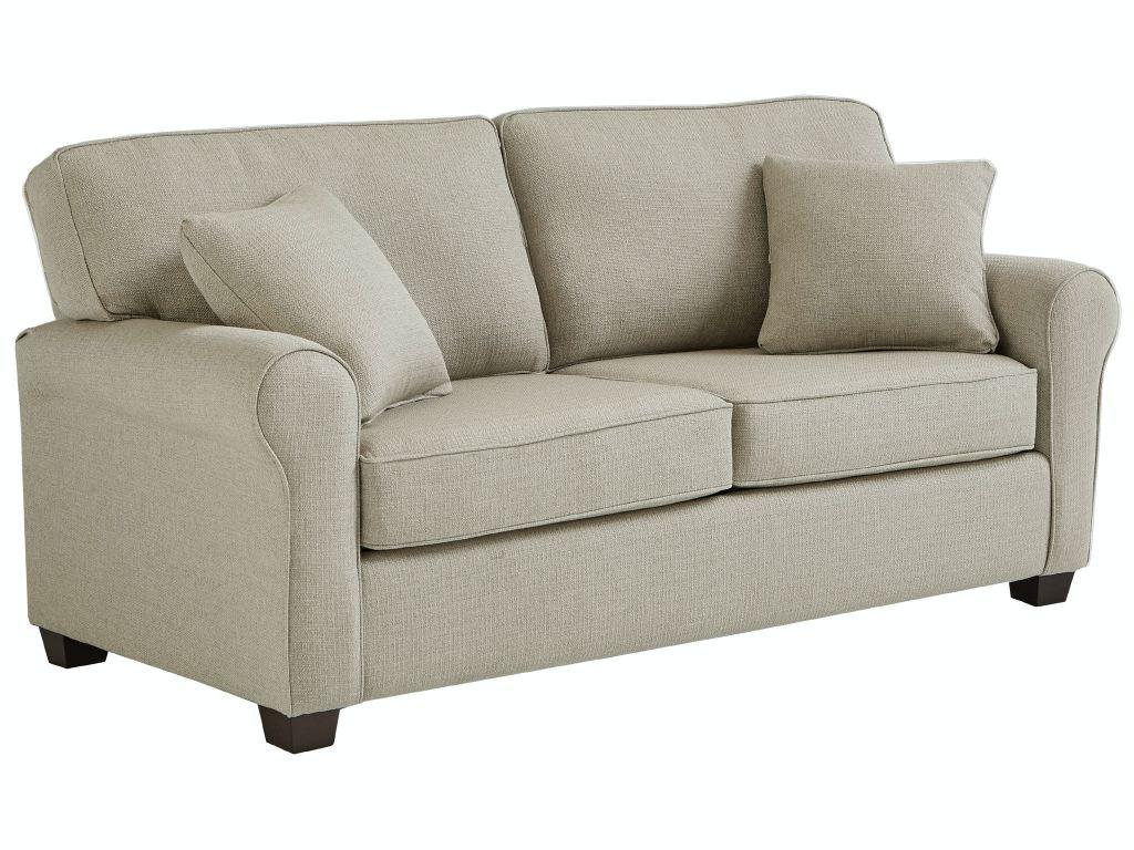 Best Home Furnishings Living Room Shannon Sofa S14F