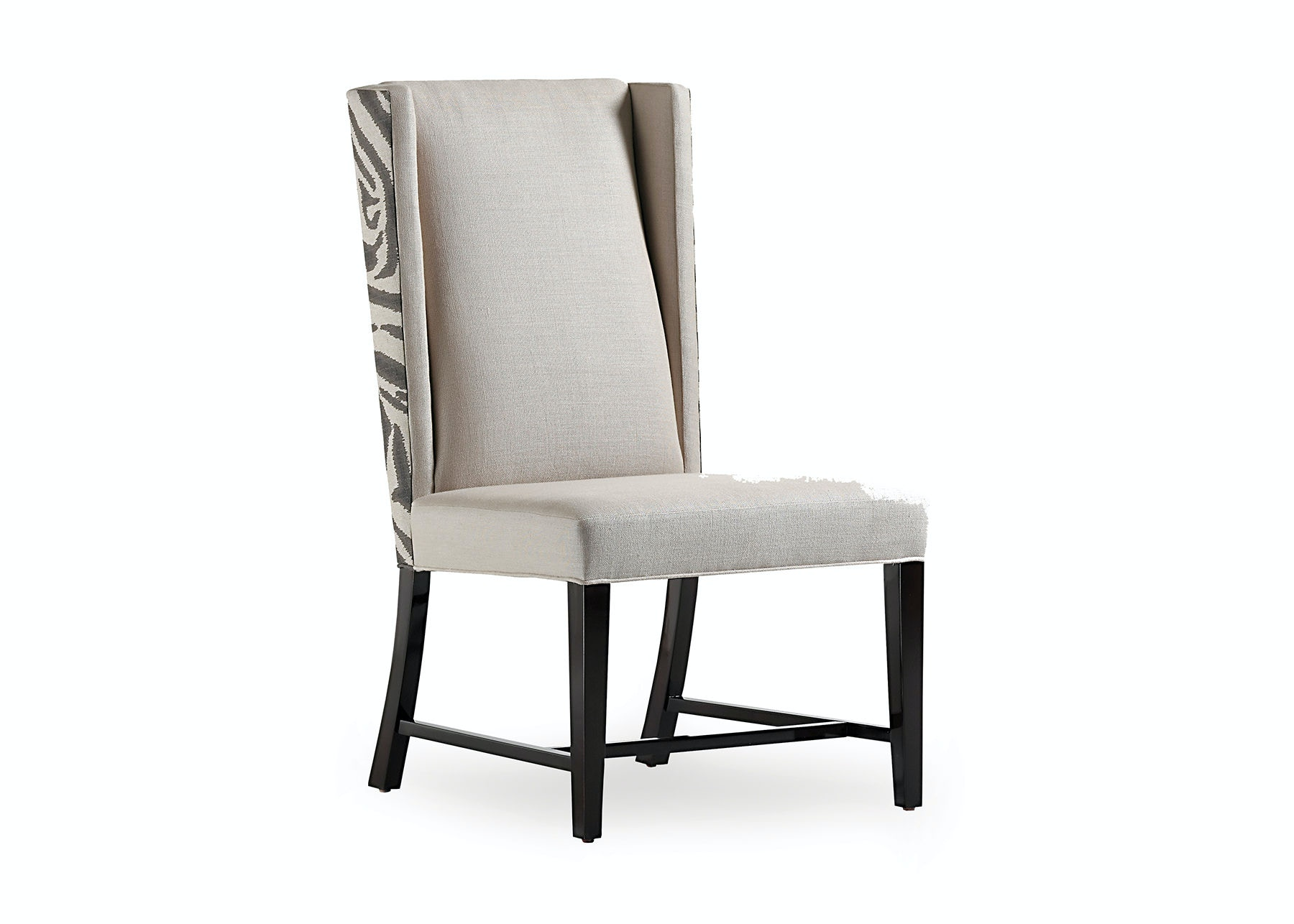 Jessica Charles Dining Room Frazier Armless Dining Chair