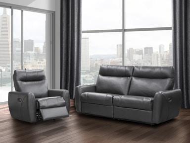 Elran Living Room Gabe Chair 40532 China Towne Furniture