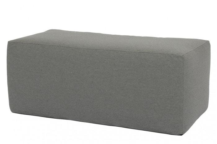 24x48 rectangle coffee table ottoman