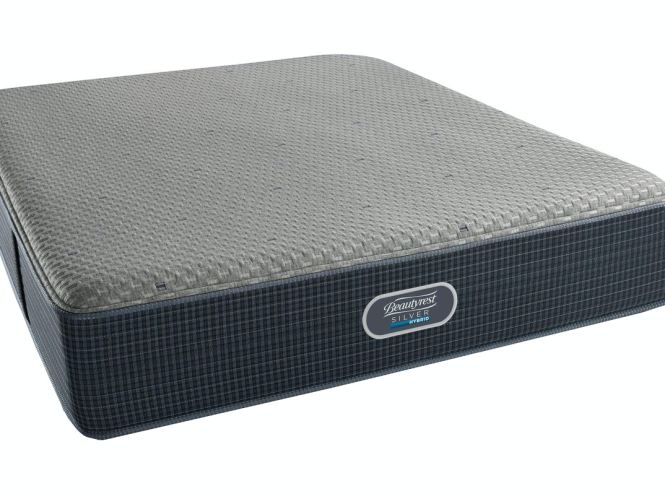 Barefoot Landing Luxury Firm Mattress Twin