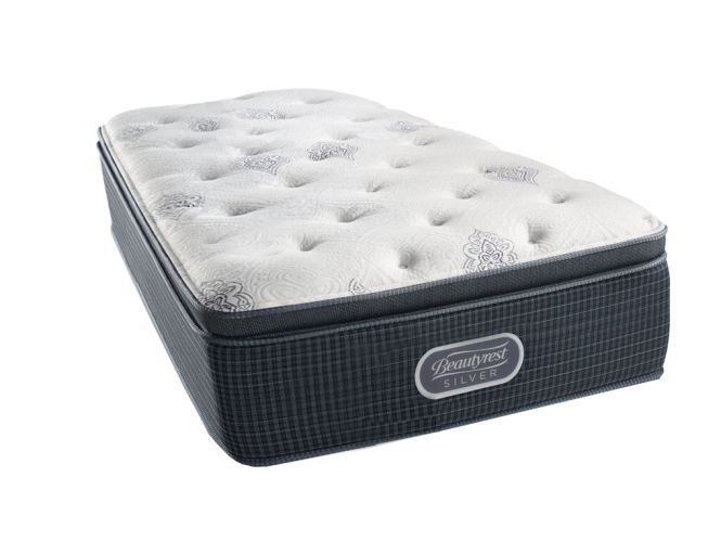 Simmons Bedding Chesapeake Bay Pillow Top Mattress Twin 056080