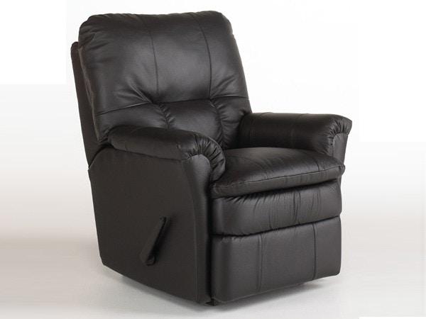 Elran Living Room C0762 Recliner Norwood Furniture