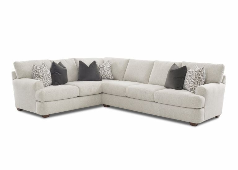 haynes large l shaped sectional