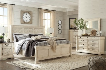 Two Piece Furniture Set