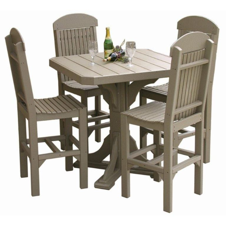 outdoor furniture by amish oak and