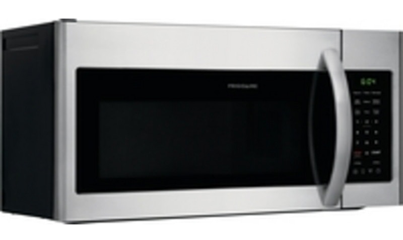 frigidaire home 1 8 cu ft otr microwave stls 185989