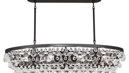 Robert Abbey Lamps And Lighting Bling Chandelier Ra Z1007 Studio 882 Glen Mills Pa Across