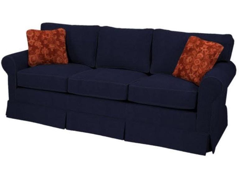 copley square loose back sofa