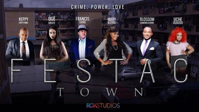 Festac Town