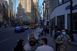 New York launches an unprecedented campaign to revitalize tourism